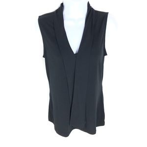 Banana Republic Women's Black Top M